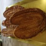 Ulleres de pasta de full