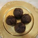 Brioix de xocolata